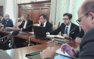 FORUM PONTINO aps invitato riunione nazionale di OGP con Ministro Madia e Ministro Calenda