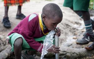 Attuale consumo d'acqua cresciuto del 600% dal secolo scorso. Nei pesci di lago i PFAS  sono oltre i limiti