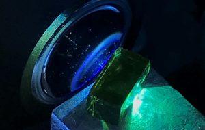 Perovskite : materiale con un indice di rifrazione gigante capace di trasmettere luce visibile apre la strada a future applicazioni